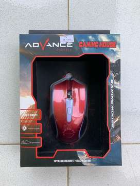 Gaming Mouse Advance MG-888A