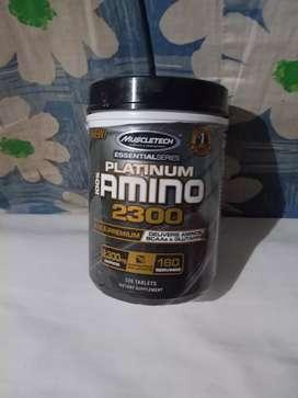 Amino 2300 muscletech