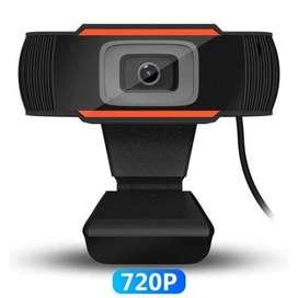 webcam 720 P BENING MIC JERNIH