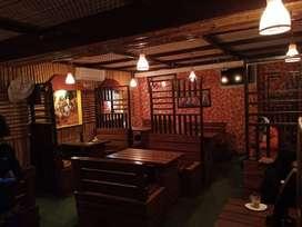 Restaurant Setup For Sale In Lalpur Ranchi