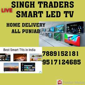 World of SMART LED TV sale in wholesale prices