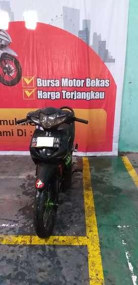Honda Revo Spoke Se