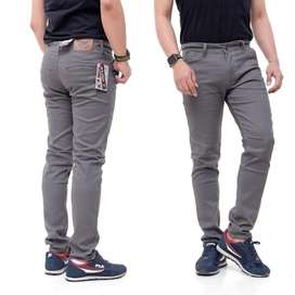 Celana Chino Chinos Skinny Fit Pants Terbest seller size 27-44