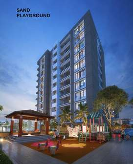 2BHk flat for sale in Lonikand from 28 Lac