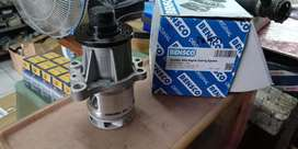 Water Pump BMW E46