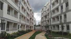 @In  ₹ 55L *@2BHK-991 Sqft@sale at Godrej Nurture Electronic City