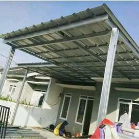 Bengkel las Canopy Bandung a1324n