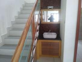 thrissur mundoor 6 cent plot 4 bhk new interior stylish villa