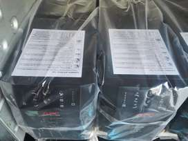 APC smart UPS 1000va/1500va/2.2kva/3kva,5kva,BOX PACK AVAILABLE/