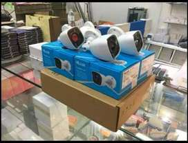 Pemasangan kamera CCTV di wilayah Bandung kota Jabodetabek