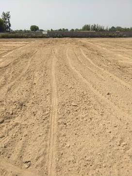 Fully Developed Plots For Sale at Barauli Road, Aligarh