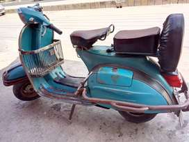 Scooter for sale vespa for sale good condition