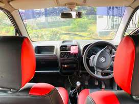 Maruti Suzuki Wagon R Petrol Good Condition