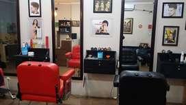 Di cari hairstylist
