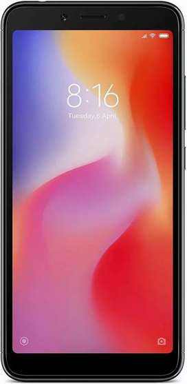 Redmi 6A mobile at best price