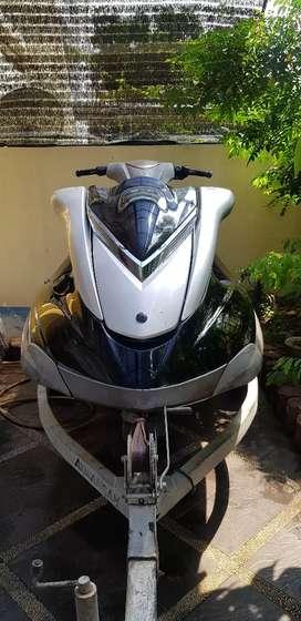 JETSKI Yamaha FX 160