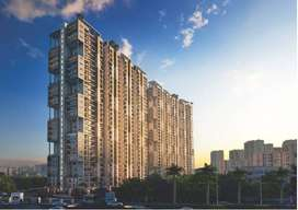 2 BHK Apartment for Sale in Crossings Republik Ghaziabad at ₹ 30 Lacs*