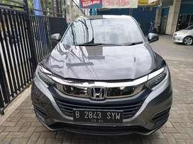 Honda HRV 1.5 Special Edition 2019/2018 like new