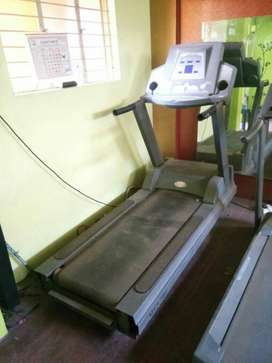 fixed price commercial tread mill (AC moter for