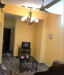Available 1bhk flat for rent at Panjim Taligao
