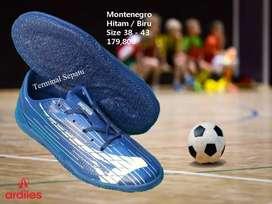 Sepatu futsal Ardiles Original 100% - Sepatu ardiles Montenegro BARU