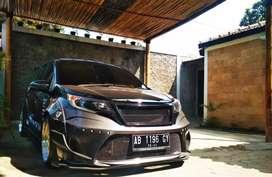 Honda brv full modifikasi