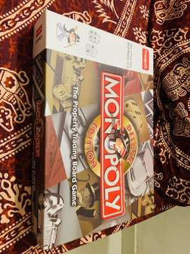 Sale on board game - Monopoly