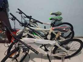 Sewa sepeda mtb