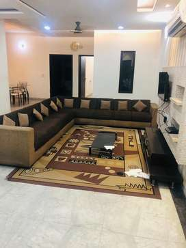 3bhk independent flat fully furnished.