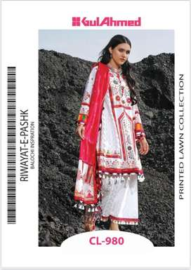 Summer Collection Gul Ahmed