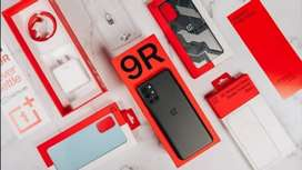 One plus 9r in condition