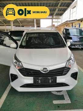 [Mobil Baru] Daihatsu SIGRA 2019