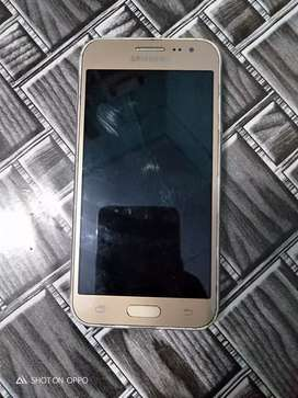 Samsung Galaxy J2 in 3500