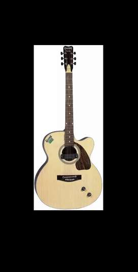 Givson semi acoustic guitar