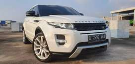 Range Rover Evoque Dinamic luxury 2013