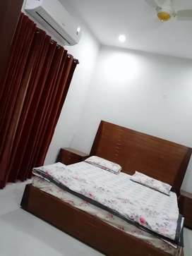 DHA Phase 8 10 Marla Fully furnished 4 bed Rooms For Rent