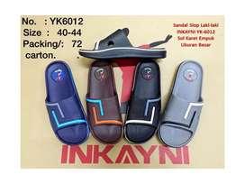 Sandal cowok  Inkayni