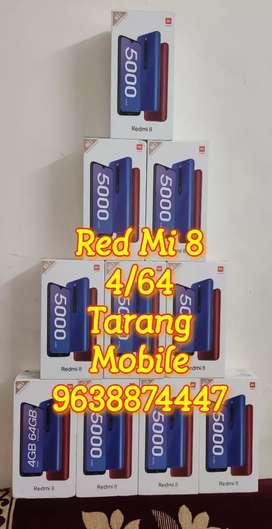 Red Mi 7A/Red Mi 8/8A/Note8/Note 8 pro/