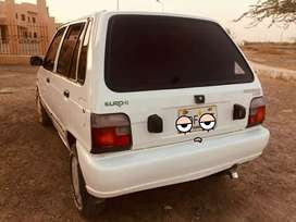 mehran vxr outclass condition up for sell