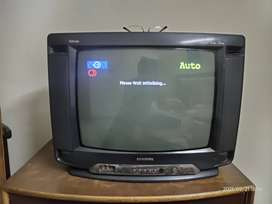 Tv For sale brand new condition Samsung TV