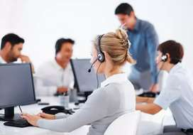 Tele Caller, Call Center, Outbound process & Other Calling Jobs.