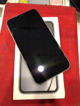 Apple iphone xr 64 gb white indian bill