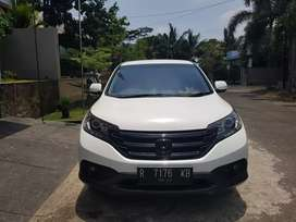 CRV 2.0 2013 AT - Nopol Asli R - KM 55.rb