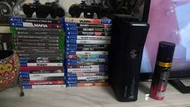 Ps4 and ps5 on rent in cheap price with more games