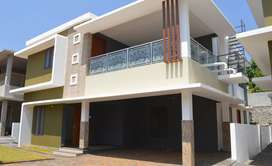 Comfortable Luxury Living at Ottapalam Town !!