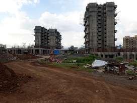 1 BHK Ready Possession Flats near to Talegaon Railway Station.