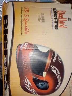Helmet for two wheelers