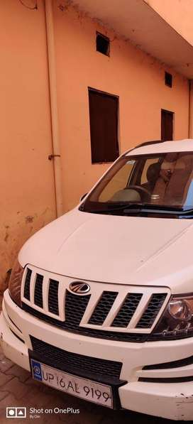 Mahindra XUV500 2013 Diesel Well Maintained
