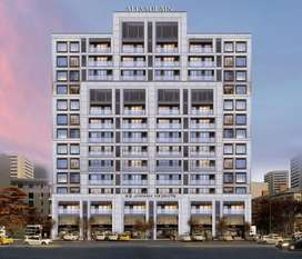 2 Bed Apartment Lake View SQ Pearl View Bahria Town