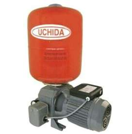 Pompa Air Otomatis/ Double Jet Water Pump Uchida